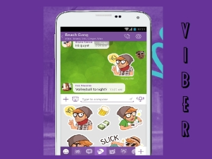 Viber Review